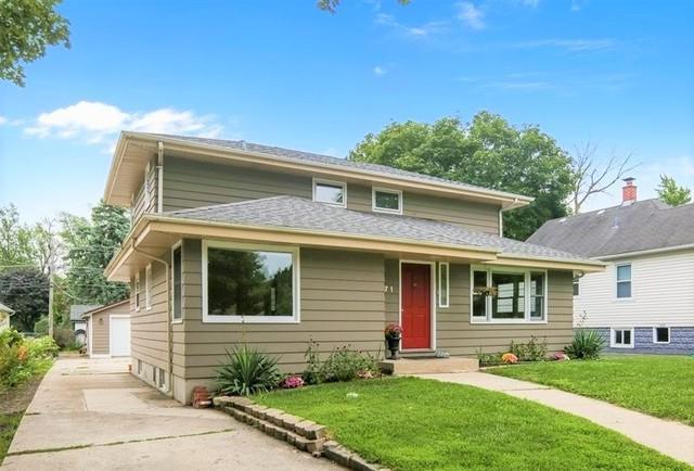 171 S Pick Avenue, Elmhurst, IL 60126 (MLS #10146254) :: The Mattz Mega Group