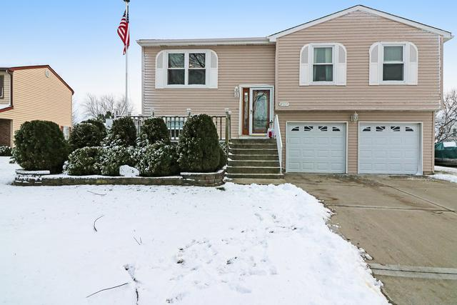 20137 S Rosewood Drive, Frankfort, IL 60423 (MLS #10146357) :: The Spaniak Team