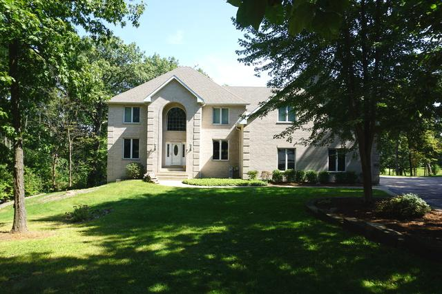 26577 N Fairfield Road, Wauconda, IL 60084 (MLS #10146436) :: The Spaniak Team