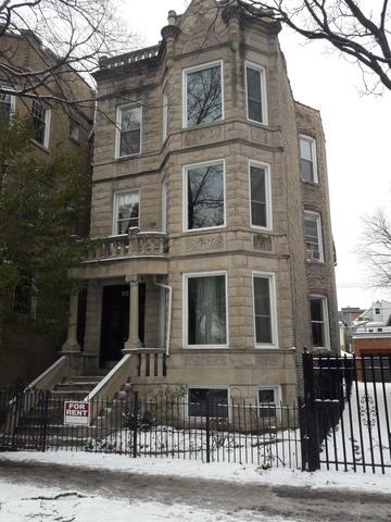 3032 W Palmer Boulevard #1, Chicago, IL 60647 (MLS #10146464) :: Domain Realty