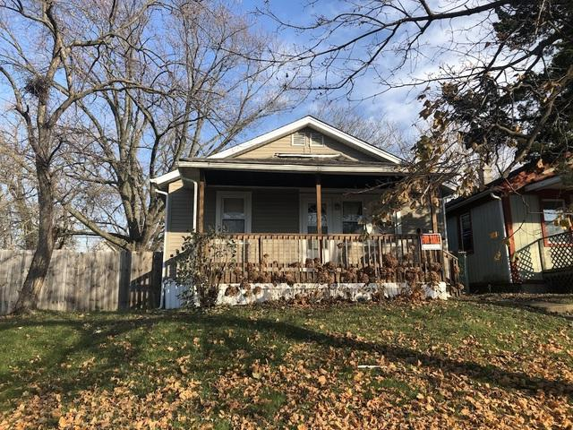 3015 Chicago Road, South Chicago Heights, IL 60411 (MLS #10146468) :: The Spaniak Team