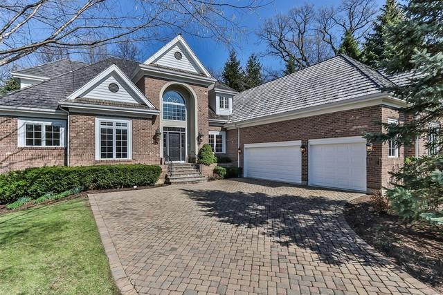 31 Graystone Lane, North Barrington, IL 60010 (MLS #10146584) :: The Jacobs Group