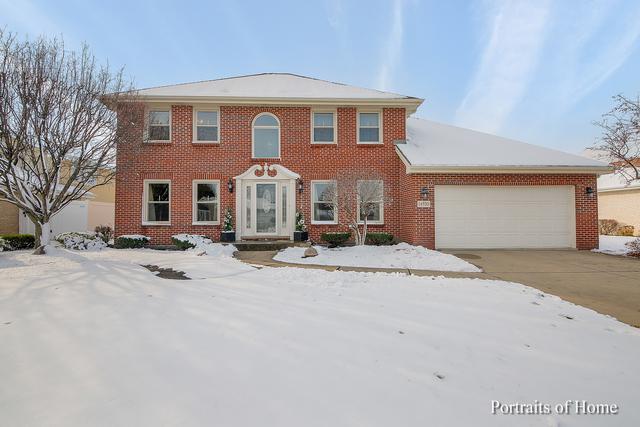 14850 Eagle Ridge Drive, Homer Glen, IL 60491 (MLS #10146724) :: The Wexler Group at Keller Williams Preferred Realty