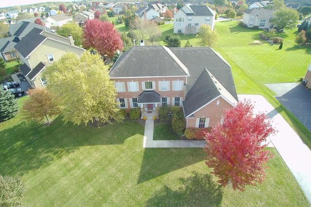 16 Deerfield Drive, Hawthorn Woods, IL 60047 (MLS #10146776) :: Helen Oliveri Real Estate