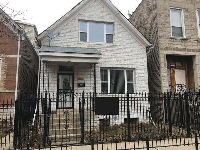 1011 N Francisco Avenue, Chicago, IL 60622 (MLS #10146856) :: The Perotti Group | Compass Real Estate