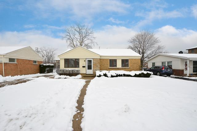 6902 Beckwith Road, Morton Grove, IL 60053 (MLS #10146912) :: The Spaniak Team