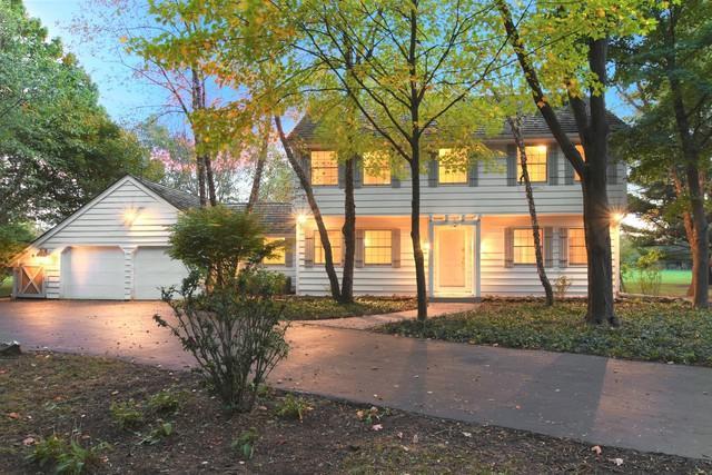10550 Braeburn Road, Barrington Hills, IL 60010 (MLS #10146973) :: The Jacobs Group
