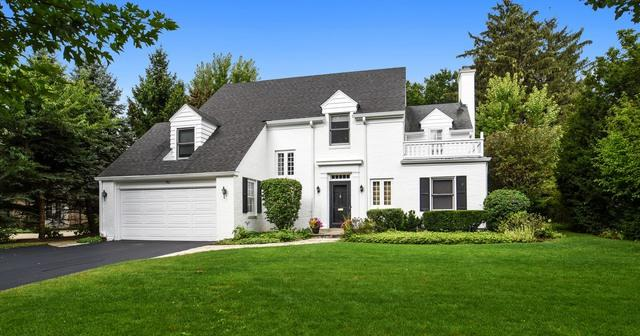 962 Oak Drive, Glencoe, IL 60022 (MLS #10147024) :: The Wexler Group at Keller Williams Preferred Realty