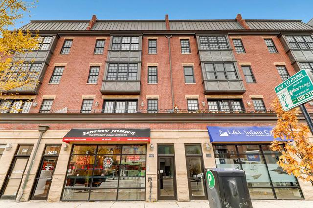 2029 W Division Street #3, Chicago, IL 60622 (MLS #10147165) :: Domain Realty
