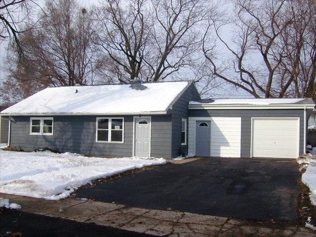 406 W 19th Street, Rock Falls, IL 61071 (MLS #10147177) :: Leigh Marcus | @properties