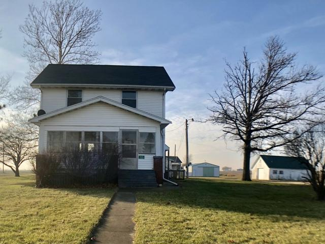 3203 Cr 1600E, Rantoul, IL 61866 (MLS #10147193) :: Leigh Marcus | @properties