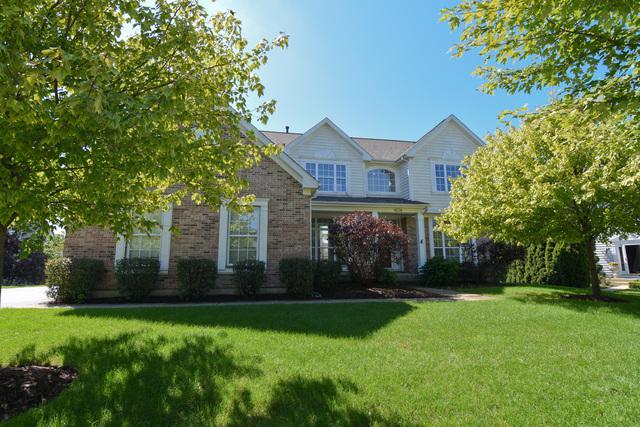 8138 S Boulder Court, Long Grove, IL 60047 (MLS #10147233) :: Helen Oliveri Real Estate