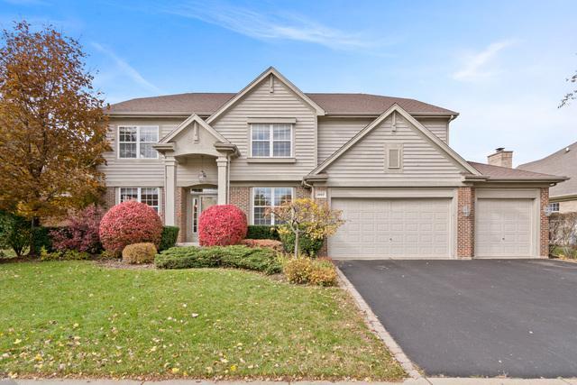 1660 N Cypress Pointe Drive, Vernon Hills, IL 60061 (MLS #10147266) :: Baz Realty Network | Keller Williams Preferred Realty