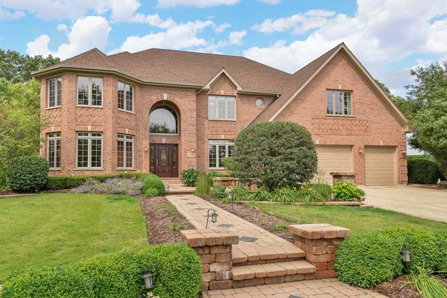 4401 Royal Fox Drive, St. Charles, IL 60174 (MLS #10147441) :: The Wexler Group at Keller Williams Preferred Realty