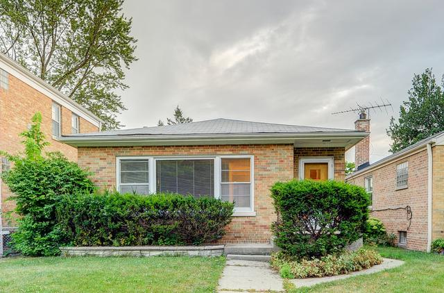 5902 N Indian Road, Chicago, IL 60646 (MLS #10147508) :: The Spaniak Team
