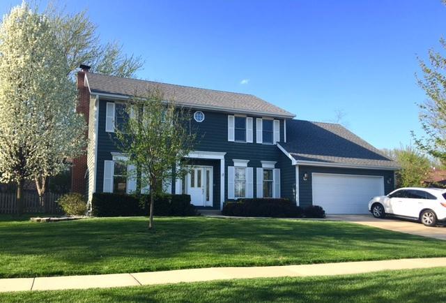 343 Aspen Drive, New Lenox, IL 60451 (MLS #10147605) :: Leigh Marcus | @properties