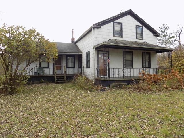420 E Sauk Trail, Steger, IL 60475 (MLS #10147623) :: The Jacobs Group