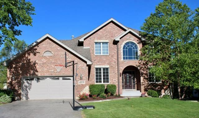 15756 113th Court, Orland Park, IL 60467 (MLS #10147657) :: Leigh Marcus   @properties