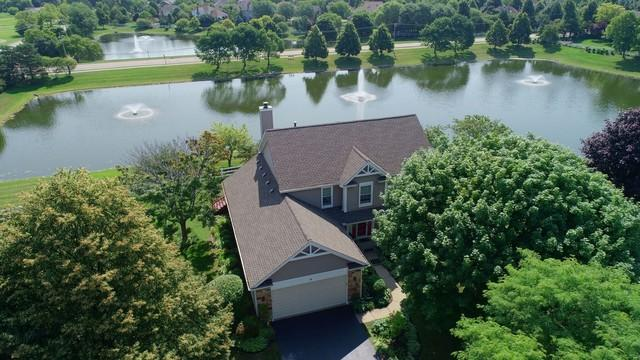 6 White Oak Court, Algonquin, IL 60102 (MLS #10147685) :: Baz Realty Network | Keller Williams Preferred Realty