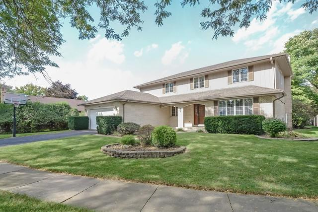 1110 E Valley Lane, Arlington Heights, IL 60004 (MLS #10147718) :: Baz Realty Network | Keller Williams Preferred Realty