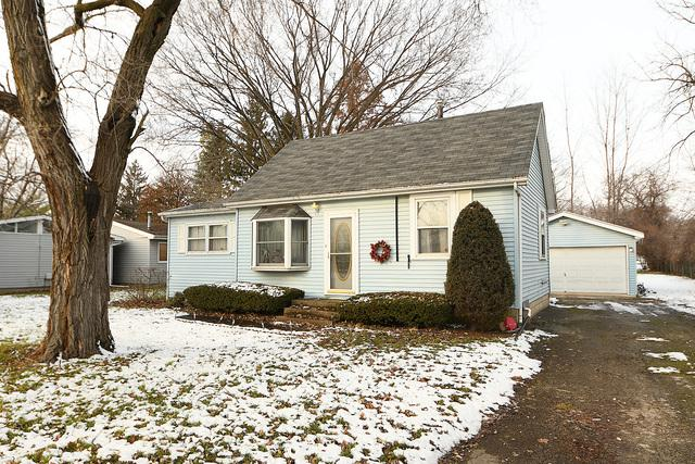 131 W Illinois Highway, New Lenox, IL 60451 (MLS #10147749) :: Leigh Marcus | @properties
