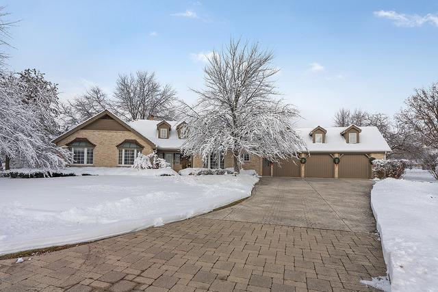 1251 Antietam Drive, Long Grove, IL 60047 (MLS #10147777) :: Helen Oliveri Real Estate