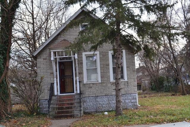631 Margaret Street, Dolton, IL 60419 (MLS #10147808) :: Leigh Marcus | @properties