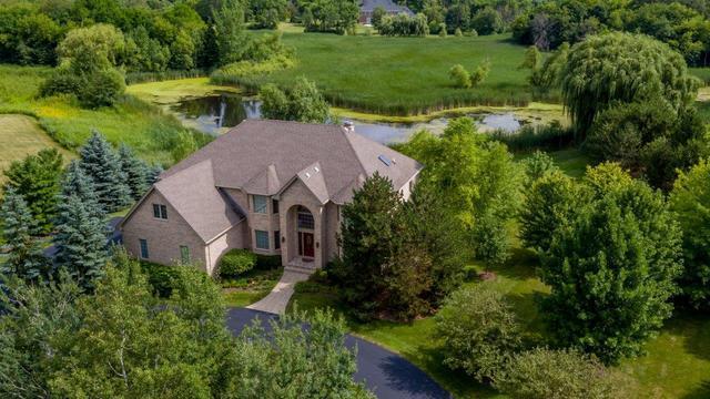 21416 W Windsor Drive, Kildeer, IL 60047 (MLS #10147843) :: Helen Oliveri Real Estate