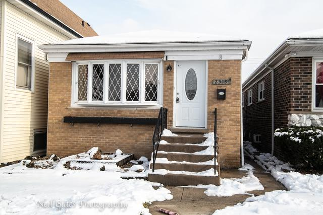 2519 N Rutherford Avenue, Chicago, IL 60707 (MLS #10147962) :: The Spaniak Team