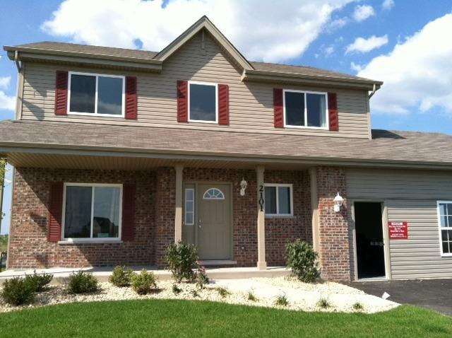 1101 Highview Drive, New Lenox, IL 60451 (MLS #10148030) :: Berkshire Hathaway HomeServices Snyder Real Estate