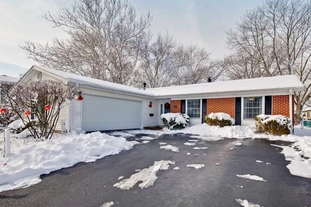 275 Pebblecreek Drive, Lake Zurich, IL 60047 (MLS #10148087) :: Helen Oliveri Real Estate
