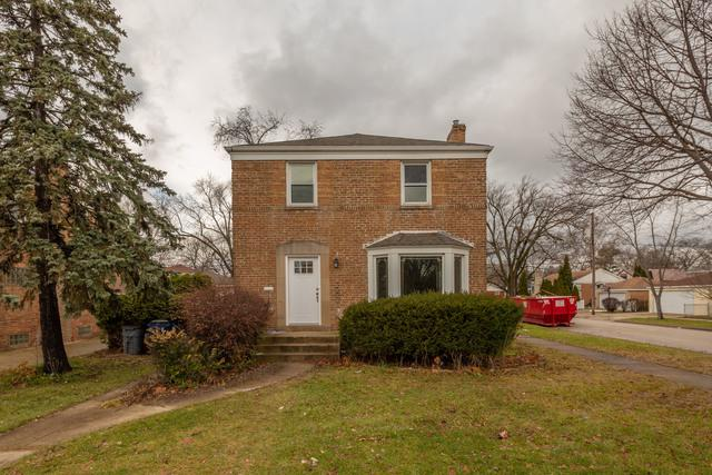 2300 S 2nd Avenue, North Riverside, IL 60546 (MLS #10148098) :: Leigh Marcus | @properties