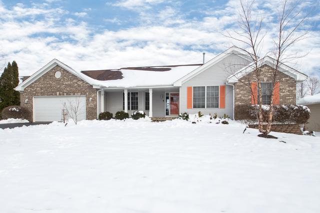 134 Trent Lane, Loves Park, IL 61111 (MLS #10148134) :: The Wexler Group at Keller Williams Preferred Realty