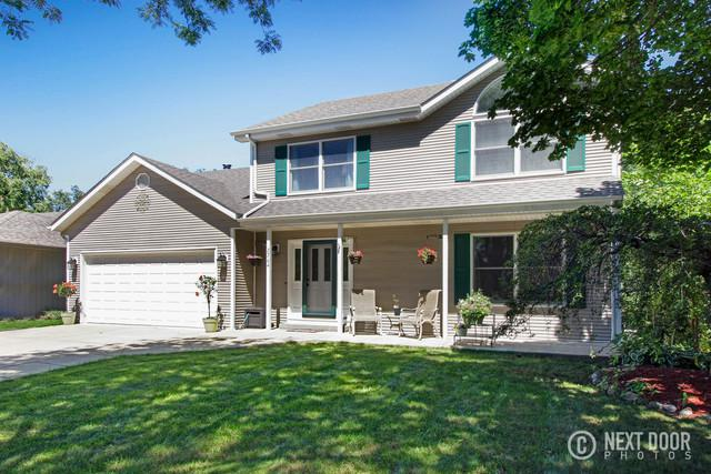 2764 Rolling Meadows Drive, Naperville, IL 60564 (MLS #10148199) :: Baz Realty Network | Keller Williams Preferred Realty