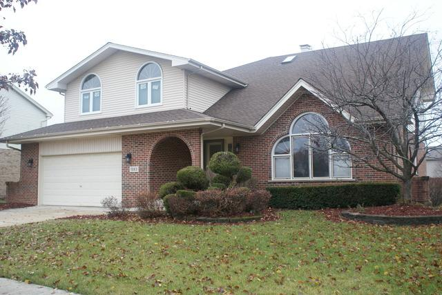 1063 Covington Drive, Lemont, IL 60439 (MLS #10148205) :: Baz Realty Network | Keller Williams Preferred Realty