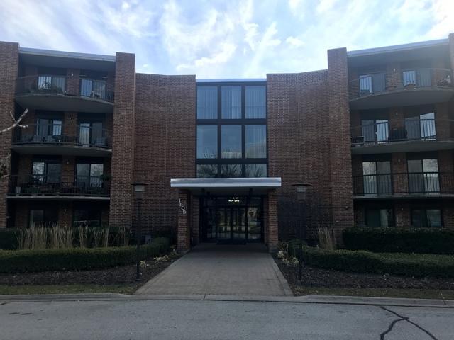 1505 E Central Road 411B, Arlington Heights, IL 60005 (MLS #10148219) :: Baz Realty Network | Keller Williams Preferred Realty