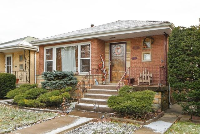 2445 W 115th Street, Chicago, IL 60655 (MLS #10148226) :: Leigh Marcus | @properties