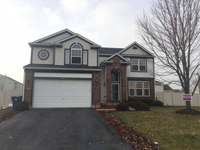 16440 Newbury Court, Crest Hill, IL 60403 (MLS #10148253) :: Leigh Marcus | @properties