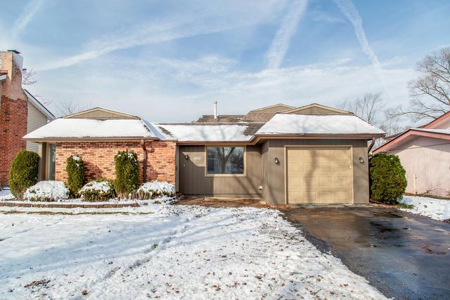 3322 Montmarte Avenue, Hazel Crest, IL 60429 (MLS #10148263) :: Leigh Marcus   @properties