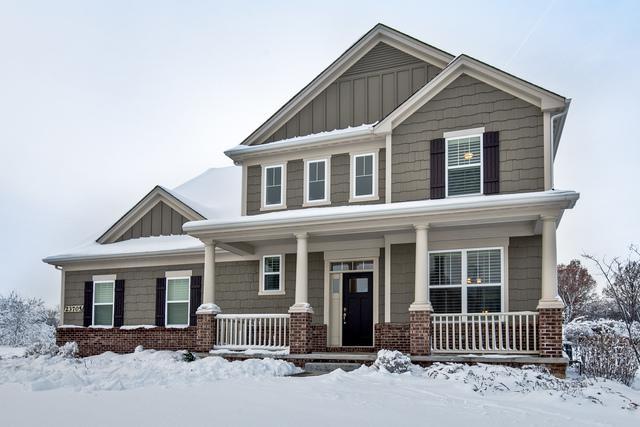 23705 N Sanctuary Club Drive, Kildeer, IL 60047 (MLS #10148276) :: Helen Oliveri Real Estate