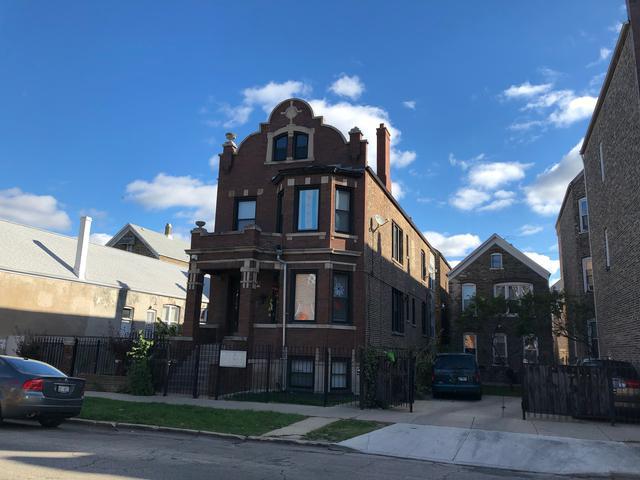 2353 Whipple Street, Chicago, IL 60623 (MLS #10148281) :: The Spaniak Team
