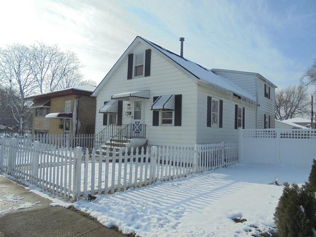 1702 N 38th Avenue, Stone Park, IL 60165 (MLS #10148317) :: Leigh Marcus   @properties