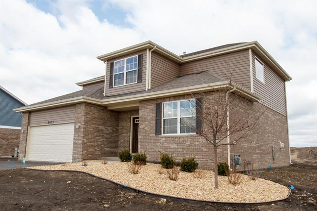 New Lenox, IL 60451 :: Berkshire Hathaway HomeServices Snyder Real Estate