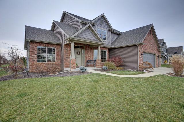 2 Fletcher Court, Savoy, IL 61874 (MLS #10148387) :: Ryan Dallas Real Estate
