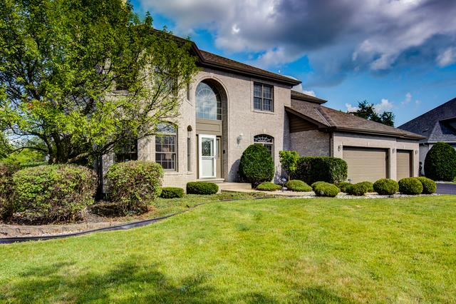 3702 Culloden Street, Flossmoor, IL 60422 (MLS #10148399) :: The Wexler Group at Keller Williams Preferred Realty