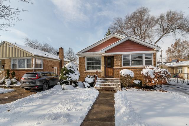 3120 Hawthorne Street, Franklin Park, IL 60131 (MLS #10148431) :: Leigh Marcus | @properties