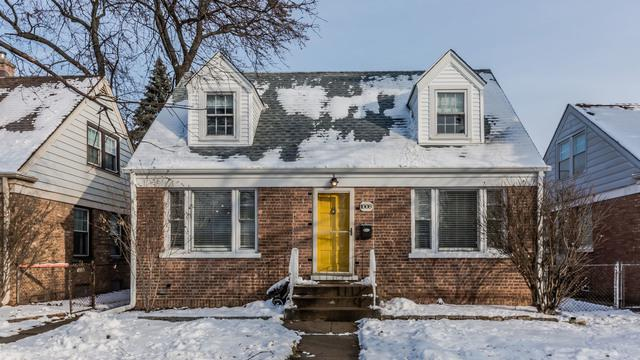 1008 Hannah Avenue, Forest Park, IL 60130 (MLS #10148449) :: Leigh Marcus | @properties