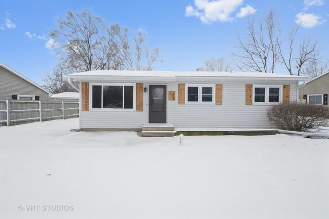 249 Robinson Drive, Morris, IL 60450 (MLS #10148469) :: Leigh Marcus | @properties