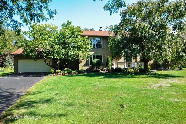 2736 Knob Hill Road, Johnsburg, IL 60051 (MLS #10148653) :: Baz Realty Network | Keller Williams Preferred Realty