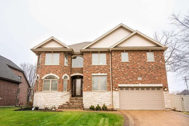 795 W Anthony Drive, Palatine, IL 60067 (MLS #10148655) :: The Jacobs Group